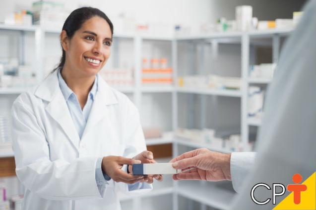 Fármaco e tóxico: qual é a diferença entre eles?   Dicas Cursos CPT