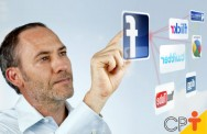 Interação entre empresa e cliente via redes sociais aumenta