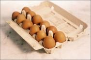 O ovo é um alimento de alto valor nutritivo e proteico, de baixo custo, acessível a todas as classes sociais.