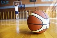 Basquetebol – exercícios de drible