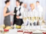 Startup inova e oferece alternativa moderna de serviço de buffet