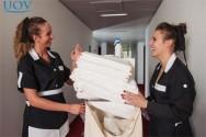 O papel crucial da Governanta no setor hoteleiro
