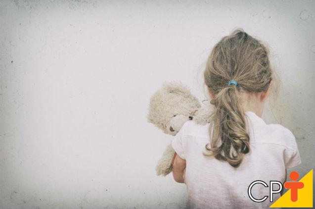 Problemas emocionais atrapalham o desenvolvimento das crianças   Dicas Cursos CPT