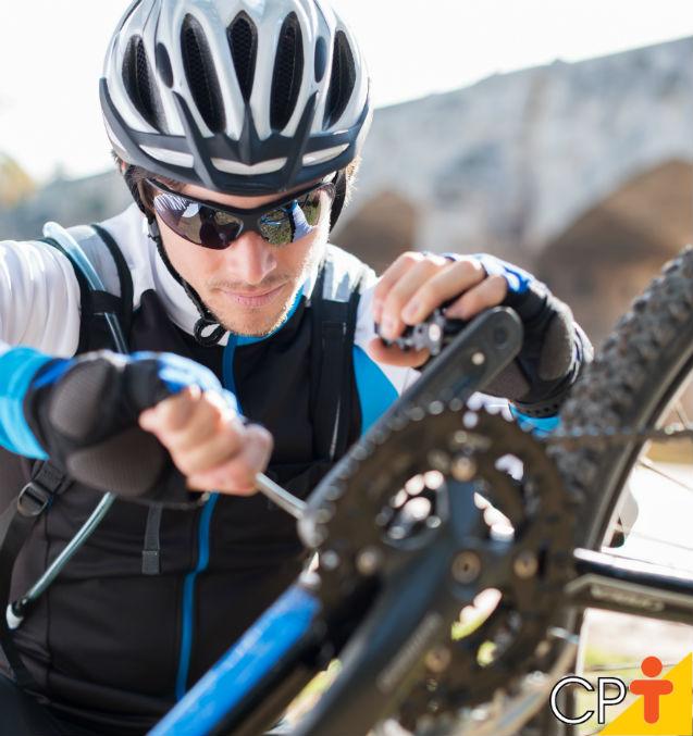 Manutenção preventiva de bicicletas: por que fazer?   Artigos Cursos CPT