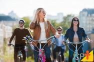 Aumenta o número de ciclistas no Brasil