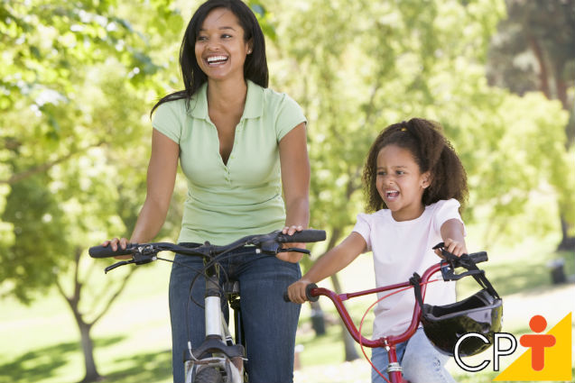 Bicicletas urbanas ou de passeio: características   Dicas Cursos CPT