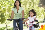 Bicicletas urbanas ou de passeio: características principais