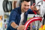 Bicicleta com quadro de fibra de carbono: vantagens e desvantagens
