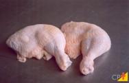 Como congelar carne de frangos e aves
