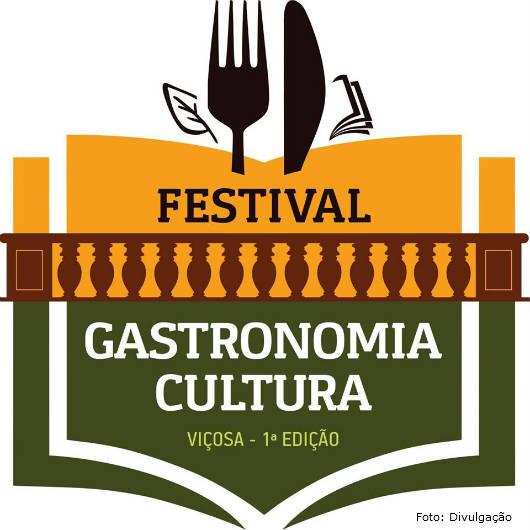 Vem aí o Festival Gastronomia Cultura Viçosa