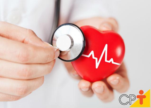 O que acontece ao coração com a chegada da velhice?   Dicas Cursos CPT