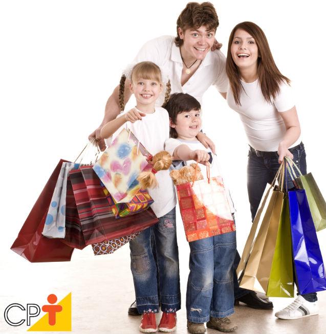 Todos somos consumidores!   Para Refletir  Cursos CPT