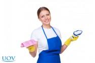 Dicas para facilitar a limpeza e organização da casa