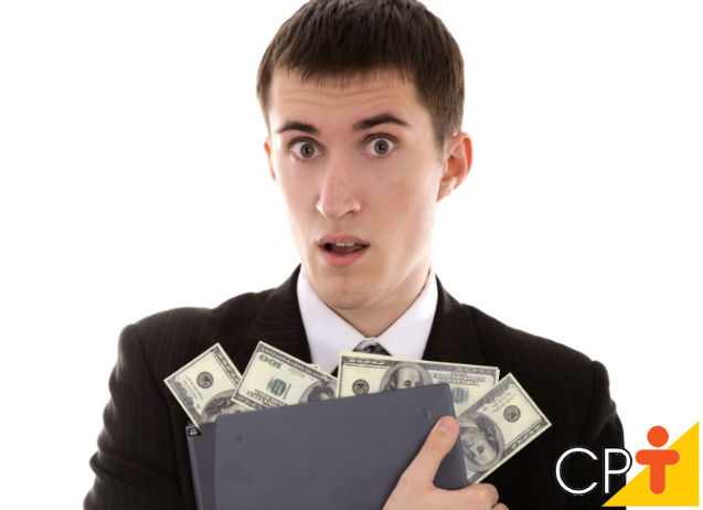 O grande conflito: nós e o dinheiro!   Para Refletir  Cursos CPT