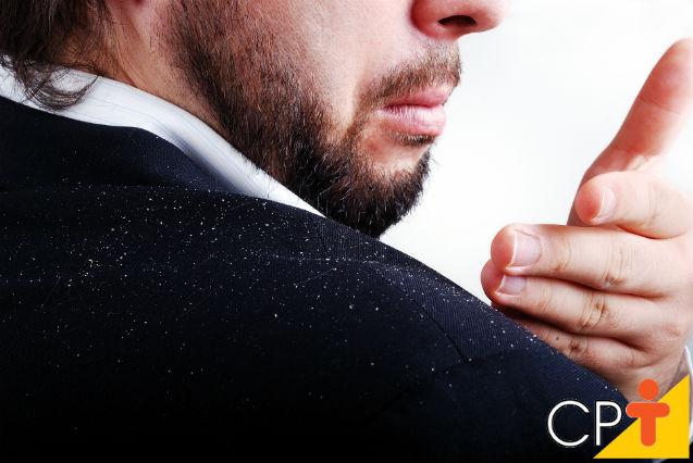 Tratamento contra a caspa seca e a seborreia?   Artigos Cursos CPT