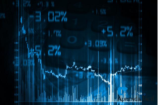 Números da bolsa de valores