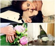 Venha fazer o dia da noiva e a hora do noivo no Alfa Hotel
