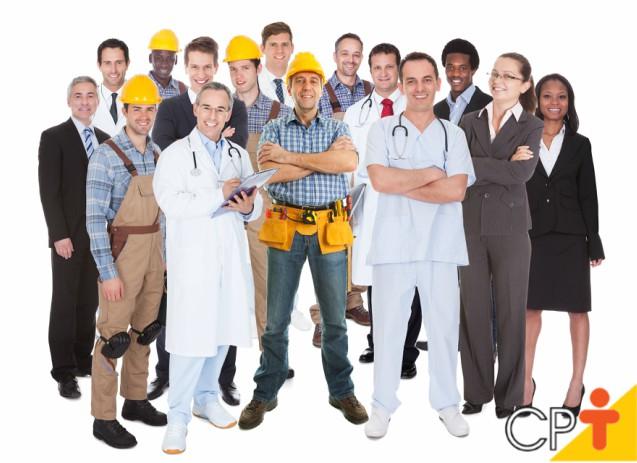 Terceirizar mão de obra nas empresas ou não terceirizar? Eis a questão!   Cursos CPT