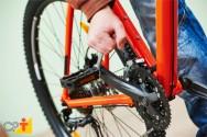 Os tipos de graxa para a manutenção de bicicletas