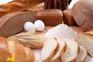O uso da fermentação natural na produção de pães