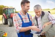 Gestão financeira da empresa rural
