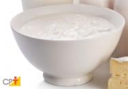 Nata: o creme de leite