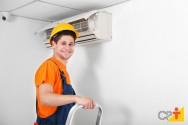 Conheça um pouco mais sobre o ar-condicionado de sistema Split