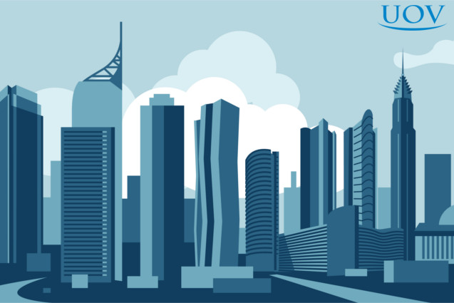 Desenho Município Urbanizado