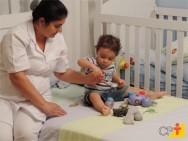 Conheça mais sobre o curso profissionalizante de babá do CPT