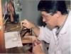 Fazer joias é habilidade valorizada no mercado de trabalho