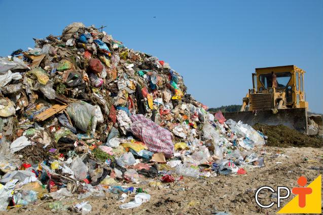Aterros sanitários ou lixões. Qual o melhor destino para o lixo urbano?   Artigos Cursos CPT