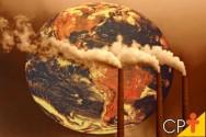 A poluição e seus efeitos como tema de estudos nas escolas