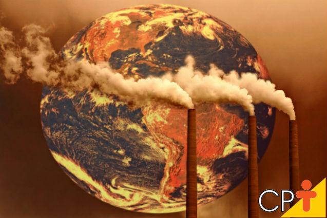 A poluição e seus efeitos como tema de estudos nas escolas   Artigos Cursos CPT
