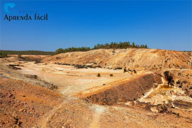 Projeto de uma barragem de terra