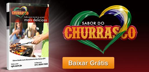 Ebook Sabor do Churrasco