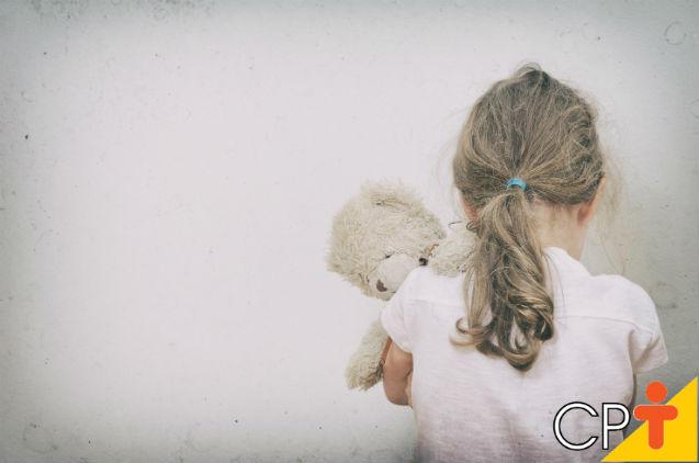 Violência sexual contra crianças e adolescentes: como ocorre o abuso?   Artigos Cursos CPT