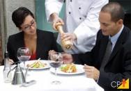 Direitos do consumidor em restaurantes