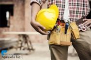 Dicas para evitar acidentes na construção civil