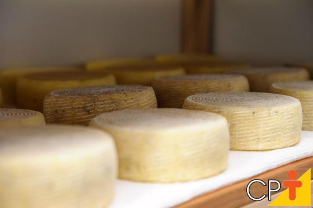Quer saber um pouco mais sobre o queijo do Serro? Leia!   Artigos Cursos CPT