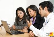 A comunicação é essencial para o sucesso de um negócio familiar