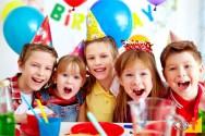Como ter sucesso com decoração de festas infantis