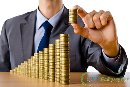 Razões para usar software de controle financeiro