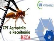 Software CPT Agropédia e Receituário está disponível em versão Beta