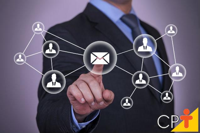 CEO ensina 5 dicas para um E-mail marketing eficiente   Notícias Cursos CPT