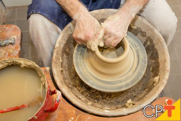 9 dicas para a modelagem de cerâmicas no torno   Dicas Cursos CPT