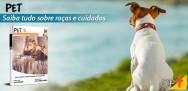 Baixe agora nosso ebook sobre Pets!
