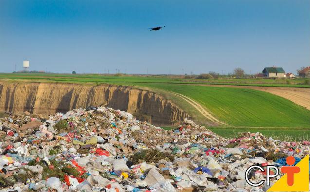 Os aterros sanitários têm de ter licenciamento ambiental?   Dicas Cursos CPT