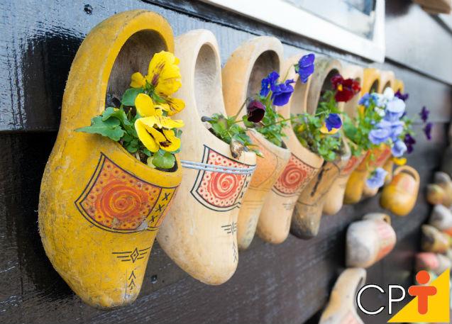 Como os jardins verticais viraram tendência de decoração?   Dicas Cursos CPT