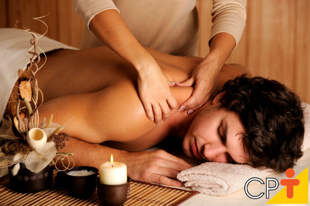 Cremes e óleos são importantes nas sessões de massagens?   Dicas Cursos CPT