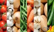 Você conhece todos os tipos de legumes?